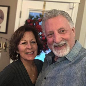 Gene & Cindy