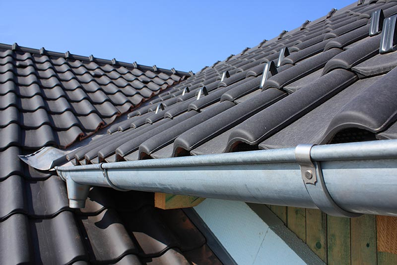 Tile Roof Materials
